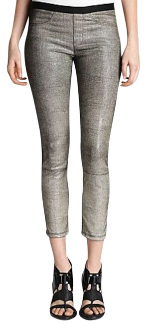Helmut Lang Carbon Leggings