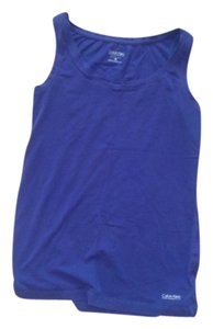Calvin Klein Top State Blue