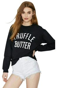 Nasty Gal NASTY GAL TRUFFLE BUTTER SWEATER