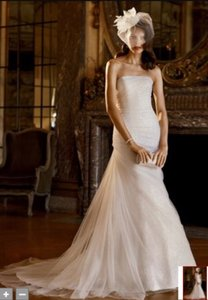 Galina Skp383 Wedding Dress