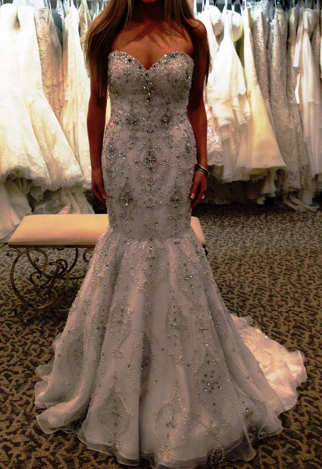 Yearick Wedding Dresses 93