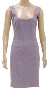 Dolce&Gabbana short dress Purple on Tradesy