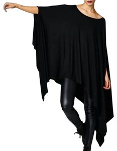 Isola Oversized Blouse Batwing Blouse Batwing Blouse/Dress Cape