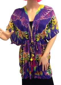 Shahida Parides Beaded Tunic