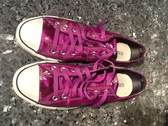 Converse Purpple Athletic