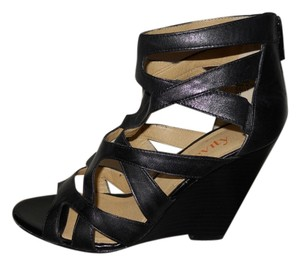 Other Wedge black Sandals