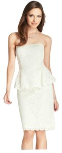 Ann Taylor Bridal Lace Wedding Romantic Dress