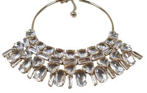 Kate Spade Modern Sophisticate! Kate Spade Vegas Jewels Bib Necklace NWT Unforgettable Night Life Necklace! Amazing Price!