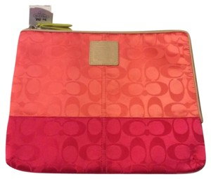 Coach Coach 65858 Legacy Colorblock Weekend iPad Case