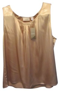 16c7d18c6252d7 Gold Chico's Tops - Up to 70% off a Tradesy