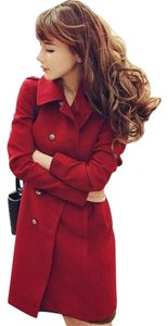 Jacket Double Coat