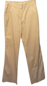 Think Tank Trouser Pants cream