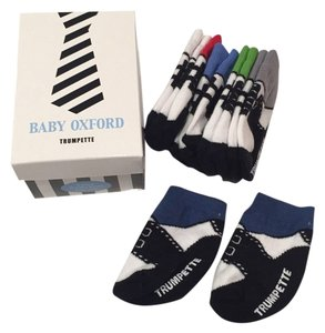 Baby Oxford Baby Oxford Trumpette Socks