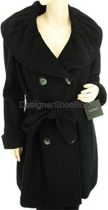 Ellen Tracy Pea Coat