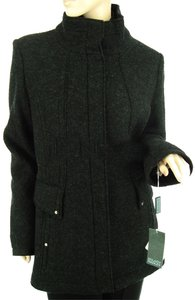 Hilary Radley New With Tag Pea Coat