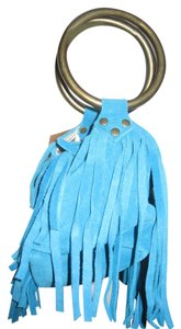 Natural Life Wristlet in Turquoise