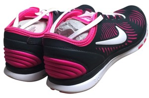 Nike Pink/Gray Athletic