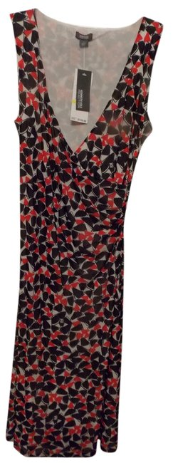 Preload https://item1.tradesy.com/images/kenneth-cole-reaction-redblackwhite-knee-length-workoffice-dress-size-8-m-770625-0-0.jpg?width=400&height=650