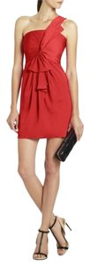 BCBGMAXAZRIA Bow Holiday Bcbg Dress