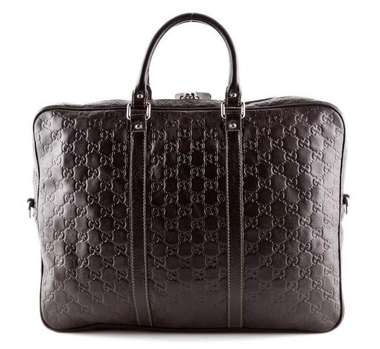 cd07f0c5e3e431 Gucci Embossed Leather Tote Bags | Stanford Center for Opportunity ...