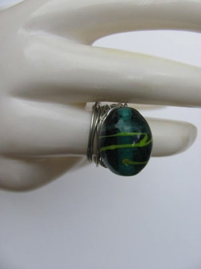 Other OVAL STONE RING