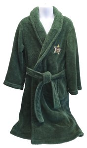 Other Boys Bathrobe; Football MVP by Mac Henry Originals ( Size SML 4-5 / Age 4 - 7 ) [ TommiesCloset ]