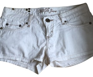 Guess Mini/Short Shorts White