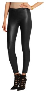 Michael Kors Skinny Pants Black