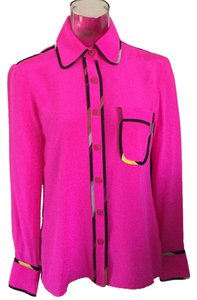 Tucker Button Down Shirt Pink