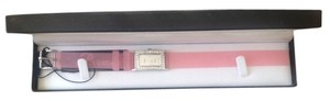 Parmex Pink and Diamond Parmex Watch