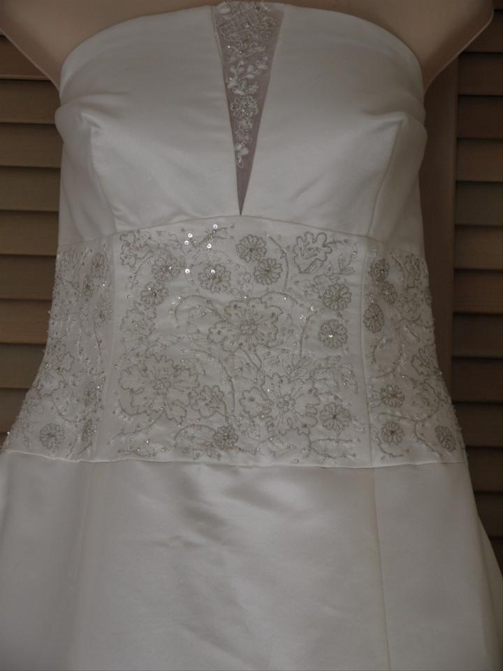 Forever yours international sample from now and forever for Forever yours international wedding dresses
