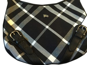 Burberry Designer Purse Shoulder Bag