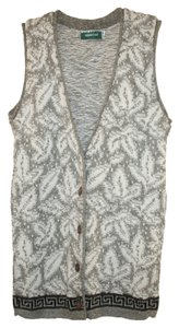 Coldwater Creek Sweater Vest