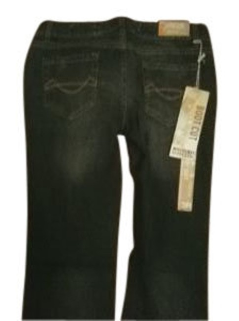 Preload https://item5.tradesy.com/images/mossimo-supply-co-blue-dark-rinse-boot-cut-jeans-size-26-2-xs-7714-0-0.jpg?width=400&height=650