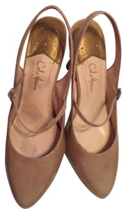 Cole Haan Nude Pumps