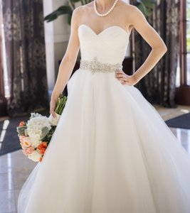 Mori Lee Mori Lee 5276 Wedding Dress