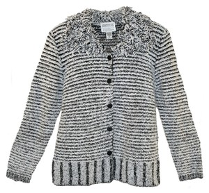 Sideffects Boucle Jacket Sweater