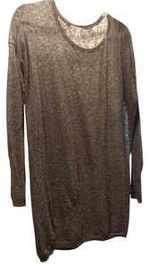 Vince Tunic Dress Sweater