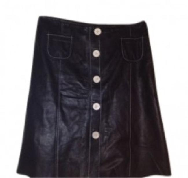 Preload https://item4.tradesy.com/images/coach-black-classic-soft-leather-knee-length-skirt-size-8-m-29-30-7718-0-0.jpg?width=400&height=650