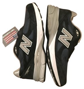 New Balance Nb 990 Navy Athletic