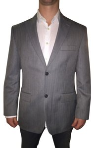Mens jacket Haggar Grey Blazer
