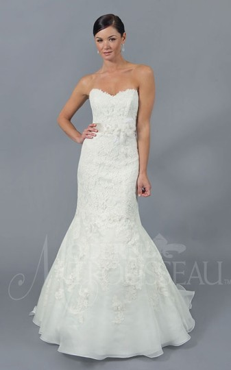 Modern Trousseau Eve Wedding Dress