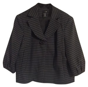 East 5th Essentials A-Line suit jacket