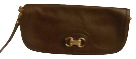 Preload https://item5.tradesy.com/images/michael-kors-wallet-brown-leather-clutch-wristlet-772264-0-0.jpg?width=440&height=440