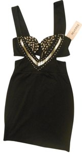 Reverse Herve Like Lbd Side Dress