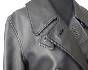 Ralph Lauren Leather Leather Jacket