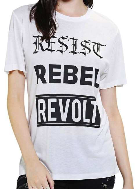Preload https://item1.tradesy.com/images/urban-outfitters-graphic-print-tee-shirt-size-8-m-772315-0-0.jpg?width=400&height=650