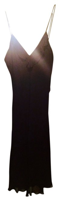 Preload https://item1.tradesy.com/images/ralph-lauren-black-knee-length-night-out-dress-size-8-m-772330-0-0.jpg?width=400&height=650