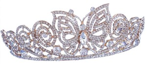 Other Butterfly Tiara