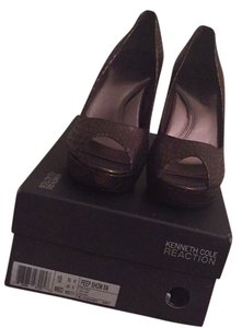 Kenneth Cole Reaction Platforms